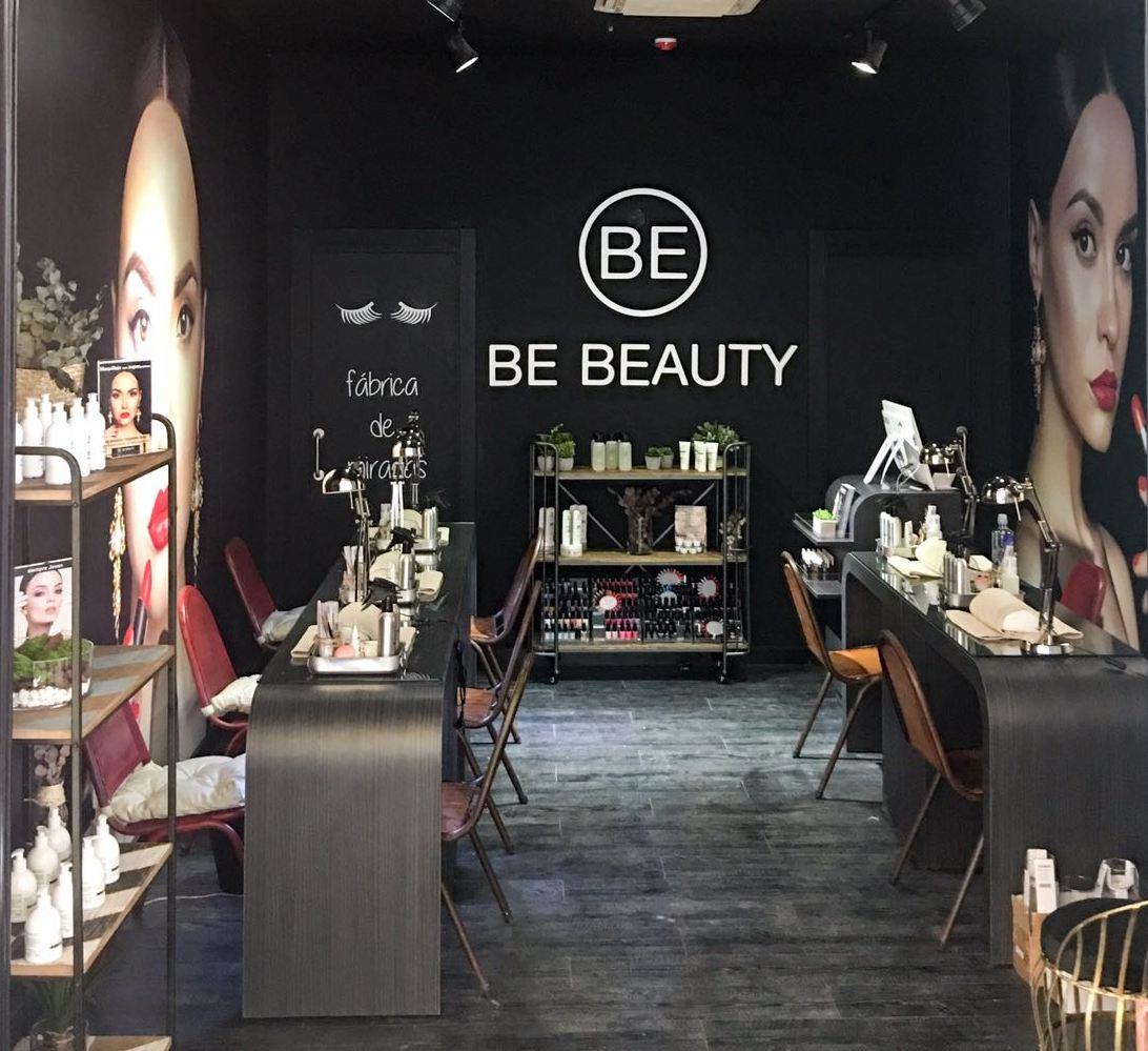 Be-Beauty