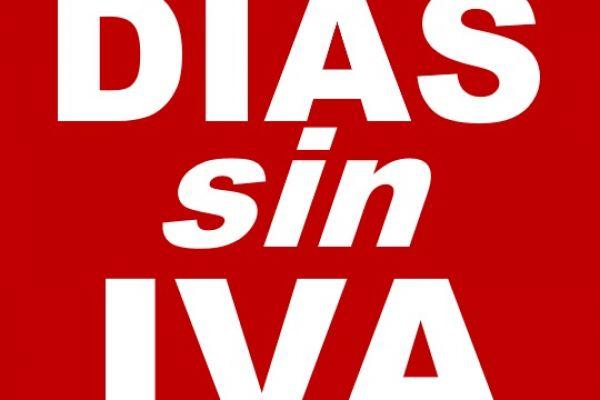 VISIONLAB_DIAS SIN IVA AGOSTO 2017