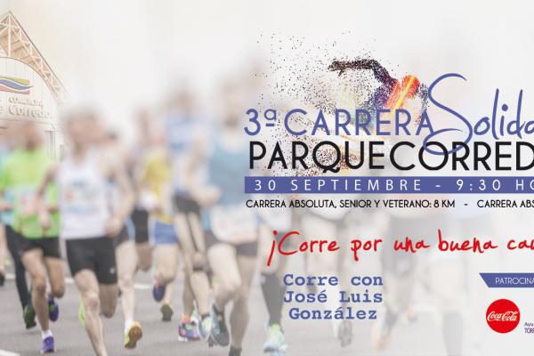 3ª Carrera Solidaria