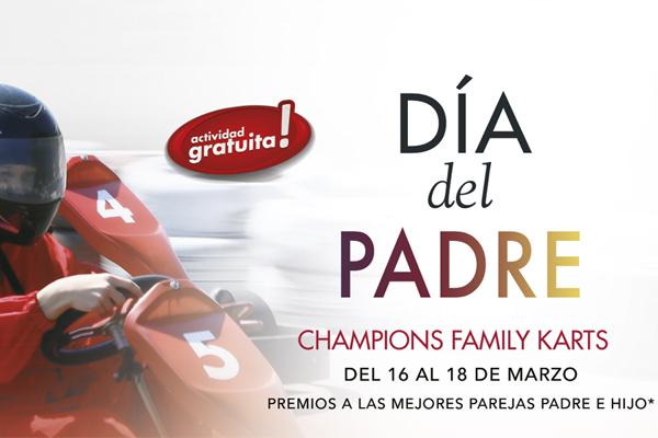 Champions Family Karts